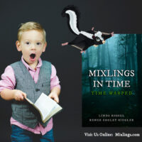 Buy Mixlings in Time now