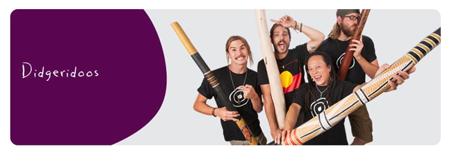Didgeridoo Breath Australia