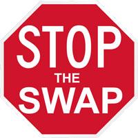 Stop the Swap